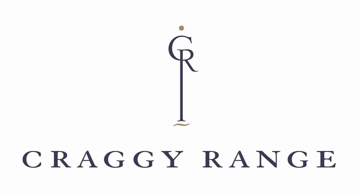 The craggy range logo