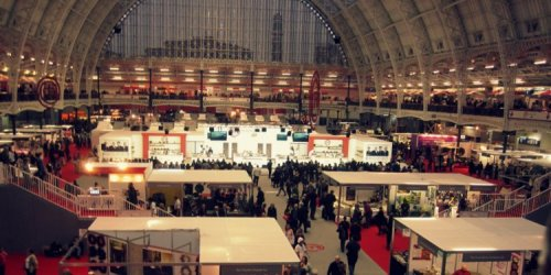 The BBC Good Food Show