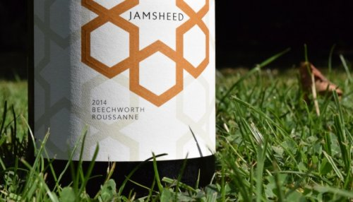 Jamsheed Beechworth Roussanne 2014